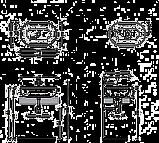 Раковина Flaminia Pass PS62C, фото 6