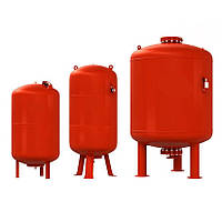 Мембранный расширительный бак Vespress VPVm 3000 литров 16 бар