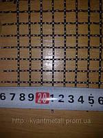 Сетка рабица Ø проволоки 1,6 размер ячейки 25 мм, фото 1