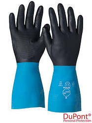 Защитные перчатки TYCH-GLO-NP530 BG