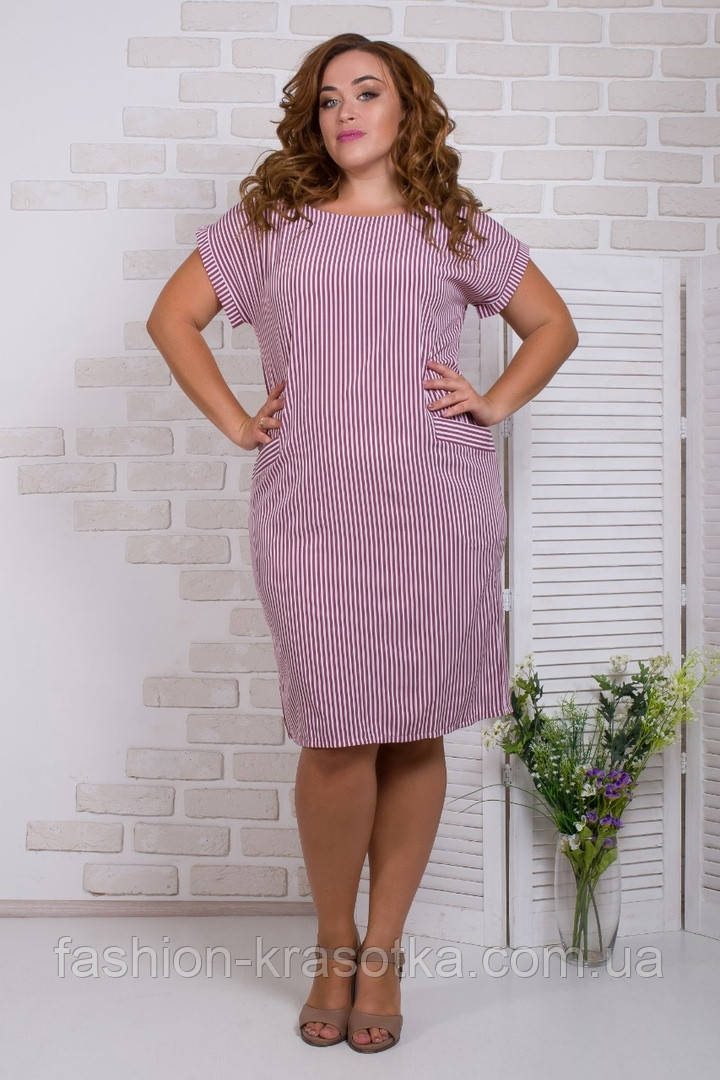 Літнє жіноче легке плаття,тканина супер софт,розміри:50,52.54.56.