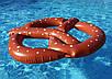 Надувной круг Крендель, 150 см., фото 3