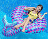 Надувной круг Хвост русалки, 188 см., фото 5