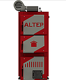 Котел твердопаливний тривалого горіння Альтеп Classic/Classic PLUS 24 кВт, фото 2