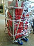 Котел твердопаливний тривалого горіння Альтеп Classic/Classic PLUS 24 кВт, фото 6