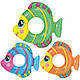 Надувной круг Рыбки Bestway, 81х76 см., фото 4