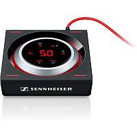 Стационарный усилитель для наушников Sennheiser GSX 1000 S17485-0, КОД: 1086055