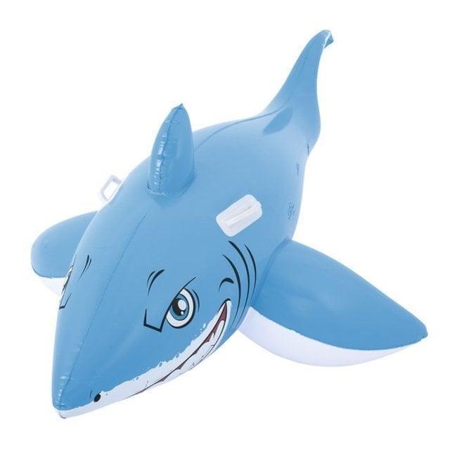 Надувная игрушка Акула Bestway, 183x102 см.