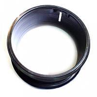Колесо бездисковое 11.75x22.5 КрКЗ (чёрный)