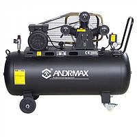 Воздушный компрессор 200 л, 3.0 кВт ANDRMAX