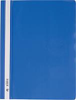 Скоросшиватель Buromax A4 синий