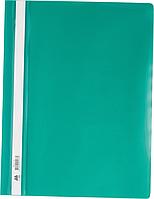 Скоросшиватель Buromax A4 зелёный