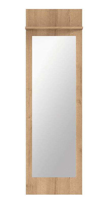 Зеркало LUS/45 BALDER BRW дуб ривьера