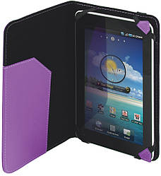 "Чохол для планшета Defender Booky uni 10.1"" фіолетовий, з кишенею"