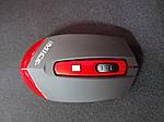 Беспроводная мышь iMICE E-2350 Red + подарок, фото 4