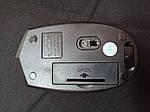 Беспроводная мышь iMICE E-2350 Red + подарок, фото 6