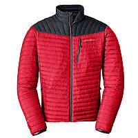 Куртка Eddie Bauer MicroTherm StormDown M Красный 0849CL, КОД: 260470