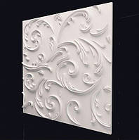 Гіпсова 3Д панель Верона