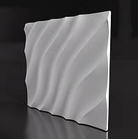 Гіпсова 3Д панель Дюни