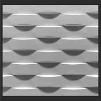 Гіпсова 3Д панель Цеглинки