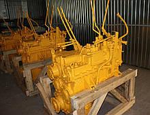 Коробка переключения передач трактора К-700, К-700А, К-701