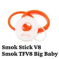 Силиконовые О-ринги Smok TFV8 Big Baby / Smok Stick V8