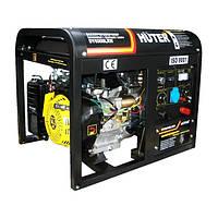 Сварочный генератор  HUTER DY 6500 LXW