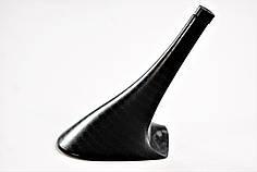 Каблук женский пластиковый 1540 р.1-3  h-9,6-10,6см.
