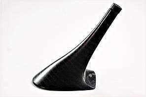 Каблук женский пластиковый 1540 р.1-3  h-9,6-10,6см., фото 2