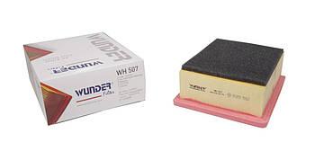 Фильтр воздушный Peugeot Partner 2.0 HDI 03- (WH-507)  WUNDER