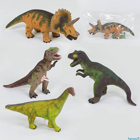 Динозавр со звуком, фото 2