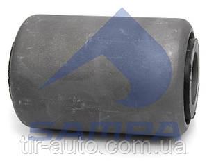 Втулка рессоры SAF ( 30x68x104 ) ( SAMPA ) 075.020