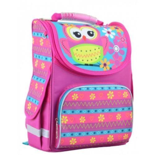 "Ранец-короб Smart PG-11/554460 ""Owl pink"" 34х26х14см."