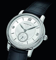 Часы Star Legacy Montblanc-яркий пример женской элегантности