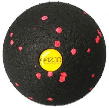 Массажный мяч 4FIZJO EPP 8 см для самомассажа, йоги, фитнеса (4FJ1240)
