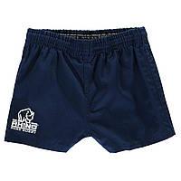 Детские шорты Rhino Rugby Twill Shorts Kids