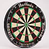Дартс профессиональный HARROWS MARDLE PRO MATCHPLAY BOARD JE18D (d-45см), фото 2