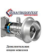 КНС с армированного стеклопластика (погружные насосы) 1-50 м3/ч, фото 2