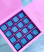 Кокосовое пралине, August, конфеты, коробка, 180 г