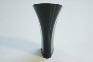 Каблук женский пластиковый 9519 р.1-3  h-8,5-9,2 см., фото 2