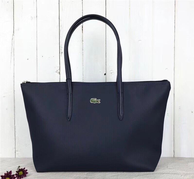 Сумка женская Lacoste. Стильная женская сумка.