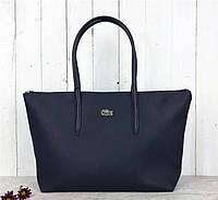 Сумка женская Lacoste. Стильная женская сумка. , фото 1