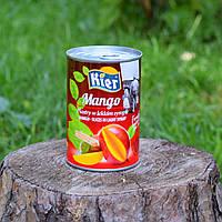 Манго в сладком сиропе  (425мл.)