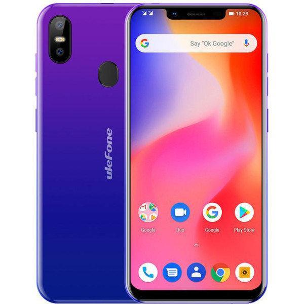 UleFone S10 Pro purple