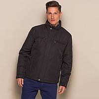 Куртка мужская Geox M4420G BLACK 48 Черный M4420GBK, КОД: 705894