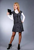 Женское платье Джинсовое платье C 32 1.4