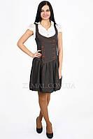 Женское платье Джинсовое платье PL1-024