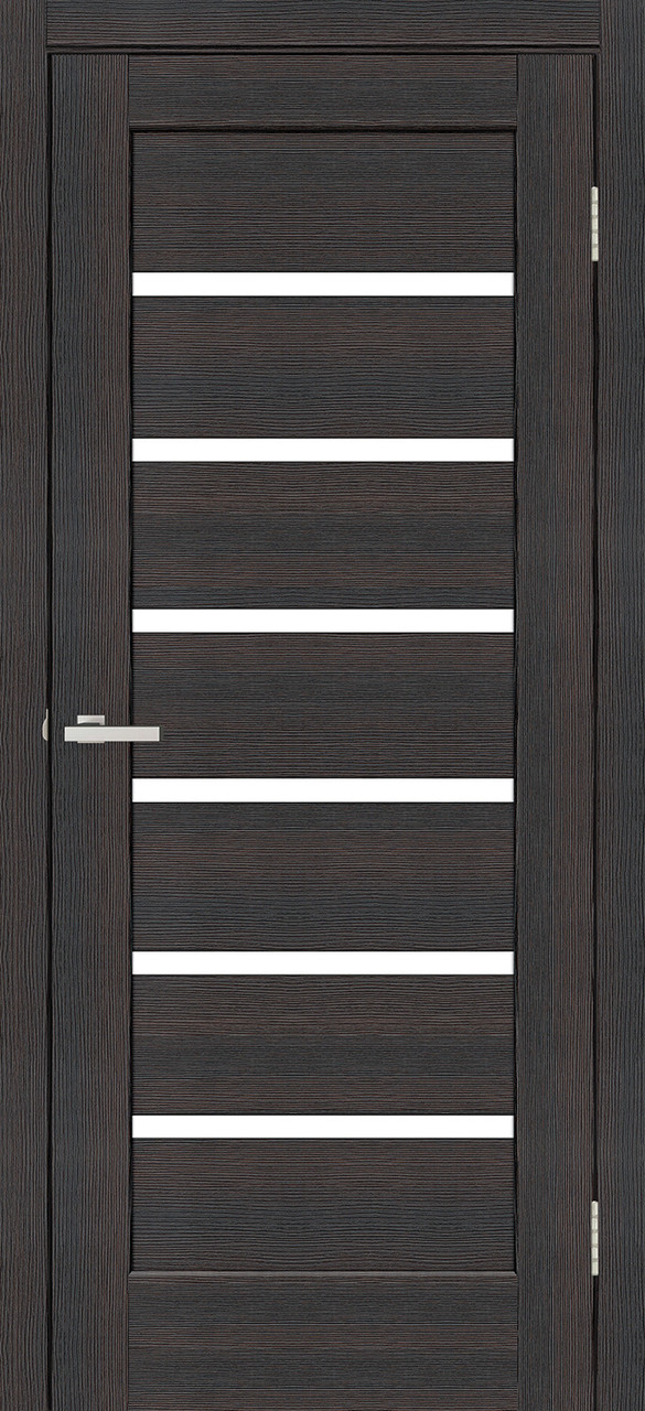 Двери Омис Breeze Дуб темный