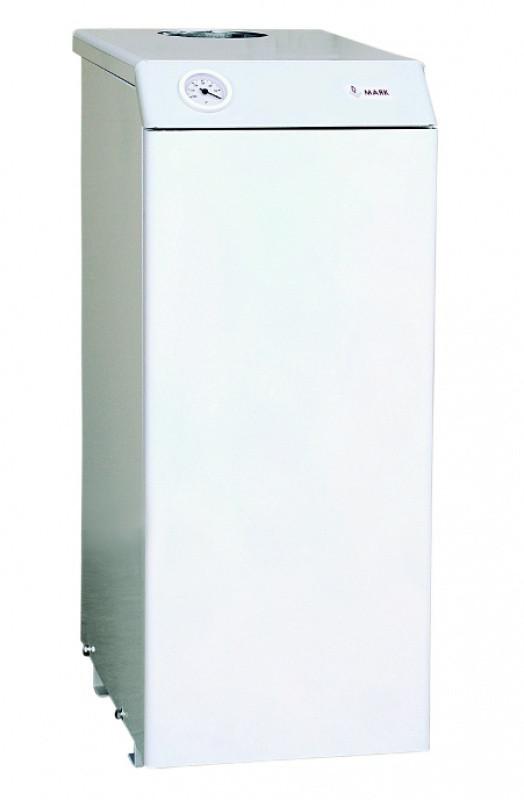 Котёл газовый МАЯК АОГВ-20 кВт КСВС с атмосферной горелкой