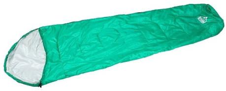 Спальный мешок Bestway 68054 Green (003768), фото 2